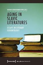 Aging in Slavic Literatures (Aging Studies)