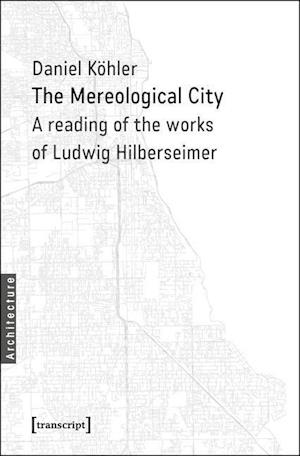 The Mereological City