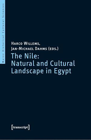 Bog, paperback The Nile