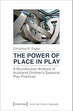 Power of Place in Play