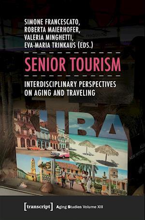 Bog, paperback Senior Tourism af Simone Francescato