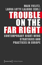 Trouble on the Far Right (Political Science)