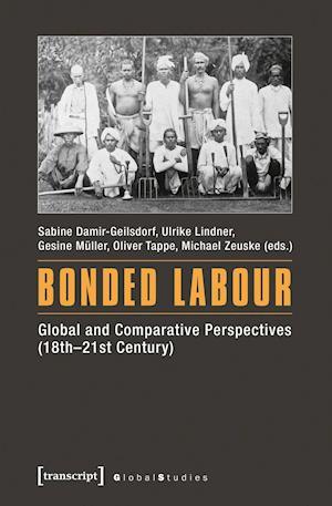 Bog, paperback Bonded Labour af Ulrike Lindner