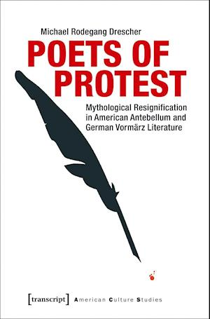 Bog, paperback Poets of Protest