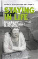 Staying in Life (Society of Differences)