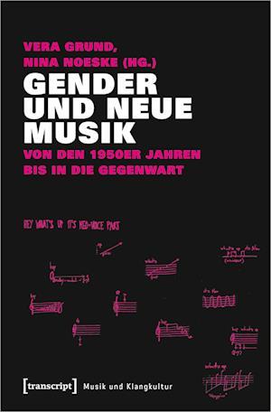 Gender und Neue Musik