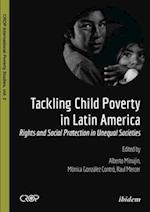 Tackling Child Poverty in Latin America (Crop International Poverty Studies)