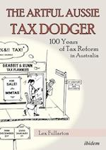 The Artful Aussie Tax Dodger