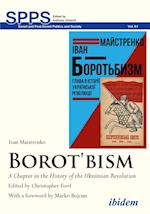 Borot'bism (Soviet and Post-soviet Politics and Society)