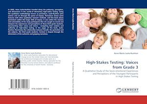 High-Stakes Testing: Voices from Grade 3