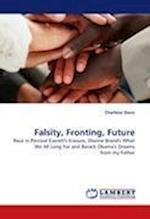 Falsity, Fronting, Future