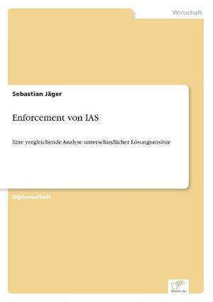 Enforcement Von IAS