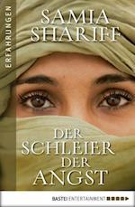Der Schleier der Angst af Samia Shariff