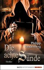Die achte Sunde af Philipp Vandenberg