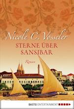 Sterne uber Sansibar af Nicole C. Vosseler