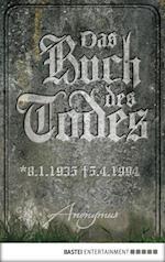 Das Buch des Todes af Anonymus