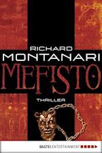 Mefisto (Byrne und Balzano Reihe)