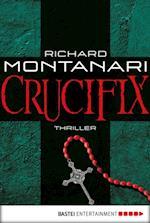 Crucifix (Byrne und Balzano Reihe)