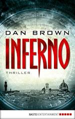 Inferno - ein neuer Fall fur Robert Langdon