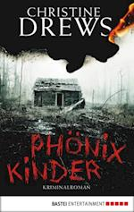 Phonixkinder af Christine Drews