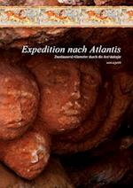 Expedition Nach Atlantis af A. Petit