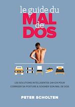 Le Guide Du Mal de DOS af Peter Scholten