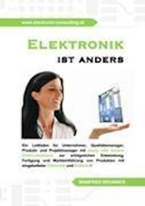 Elektronik Ist Anders