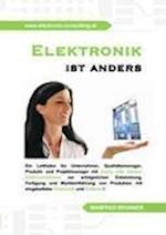Elektronik Ist Anders af Manfred Brunner