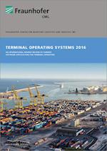 Terminal Operating Systems 2016.