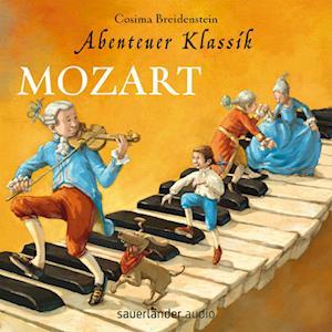 Abenteuer Klassik: Mozart