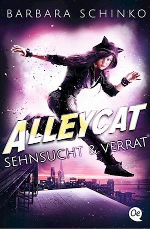Alleycat 2