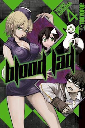 Blood Lad 04