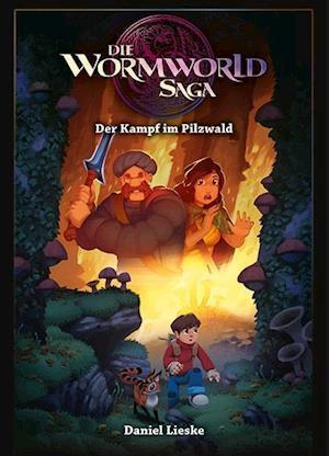 Die Wormworld Saga 04