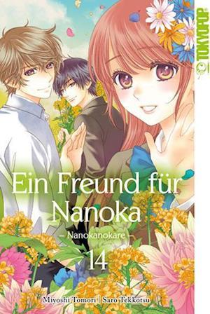 Ein Freund für Nanoka - Nanokanokare 14