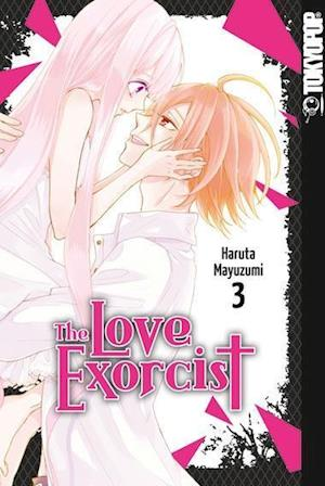 The Love Exorcist 03