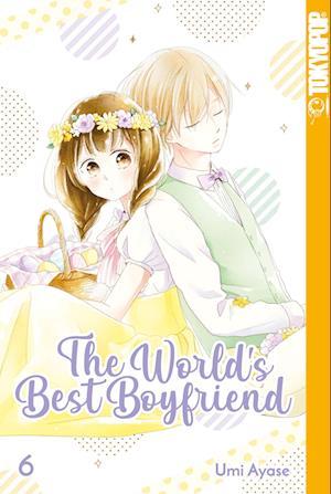 The World's Best Boyfriend 06