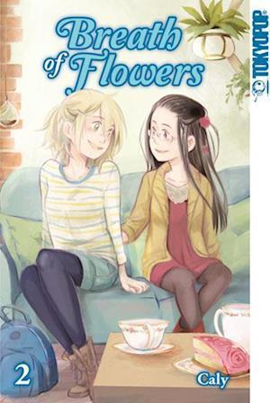 Breath of Flowers 02