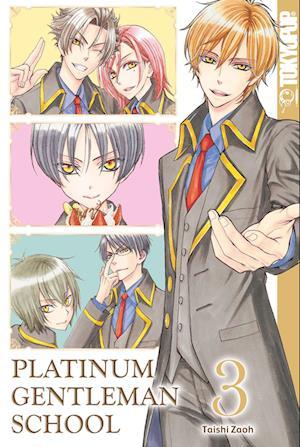 Platinum Gentleman School 03