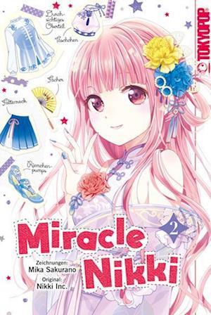 Miracle Nikki 02