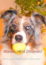 Warum Nicht Zitronen?