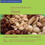Gesunde Ernahrung Fur Kinder af Ingrid Schlieske