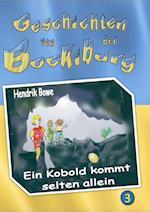 Geschichten Von Der Bockiburg 3