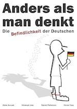 Anders ALS Man Denkt af Christoph Irmer, Dieter Korczak, Patrick Pfefferkorn