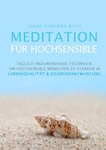 Meditation Fur Hochsensible
