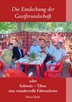 Die Entdeckung Der Gastfreundschaft af Dieter Roth