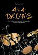 4x4 Drums af Paul Neumann