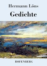 Gedichte af Hermann Lons