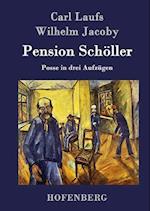 Pension Scholler