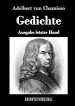 Gedichte af Adelbert Von Chamisso