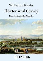 Hoxter Und Corvey